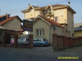 Bed and Breakfast Perla, Leskovac