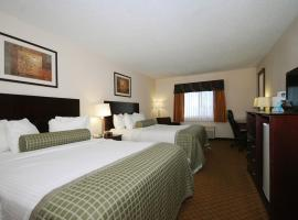 Best Western Delaware Inn, Delaware