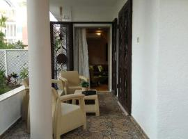 luxurious Maamora Apartment, Alexandria