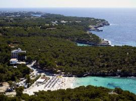 Hotel Playa Mondragó, Portopetro