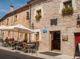 """Hostal-Bar Restaurante """"La Fuente"""", Rabé de las Calzadas"""