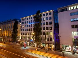 Fleming's Hotel München-City, Munich