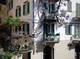 Locanda di Orta, Orta San Giulio