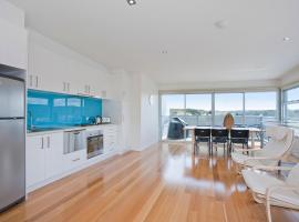 Four Kings Apartment - Deluxe 2br #3, Anglesea