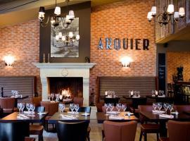 Hotel Arquier, Les Milles
