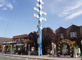 Landhotel Butjadinger Tor