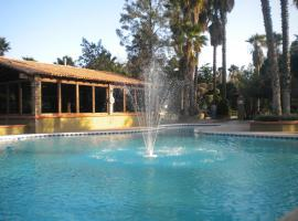Posada Inn Mision de Guadalupe, Valle de Guadalupe