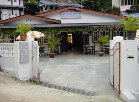 Eight Mentigi Guesthouse, Tanah Rata
