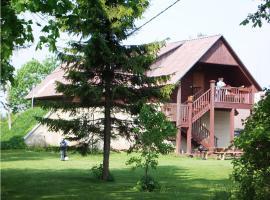 Vanasauna Guesthouse, Valma