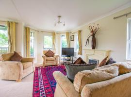 Holiday Park, 4 The Firs, Madresfield