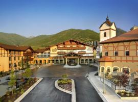 Zermatt Resort and Spa, Midway