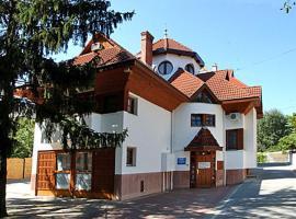 Nádix Panzió, Debrecen