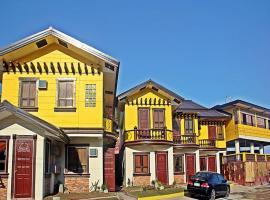 Costa Villa Beach Resort, San Juan