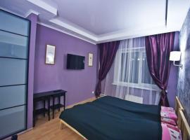 Oasis Hotel, Novosibirsk