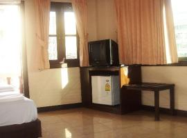 Hotel Sea Princess, Patong