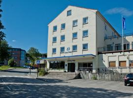 Grand Hotel Stord, Stord