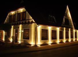 Hotel Grasberger Hof, Grasberg