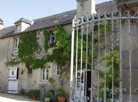 Maison Normande, Asnelles