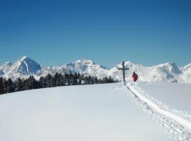 Saxerhof, Steinach am Brenner