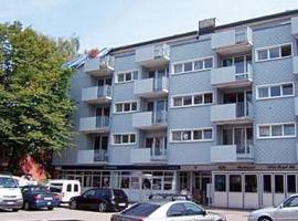 Swiss Star Oerlikon Center