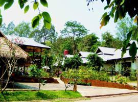 Viengkaew Resort, Fang