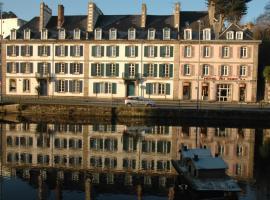Hôtel Du Port, Morlaix