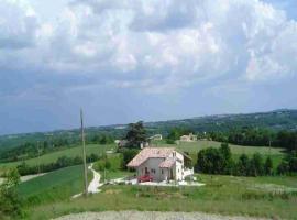 La Petite Plaine, Montaigu-de-Quercy