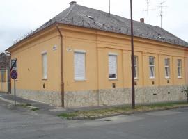 Allegró Szálló, Nagykanizsa