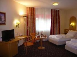 Hotel Rheinsberg am See, Berlin