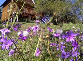 A Stone's Throw Bed & Breakfast, Grahamstown