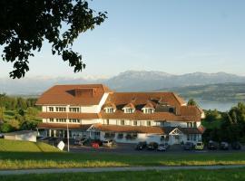 Hotel Restaurant Vogelsang, Eich