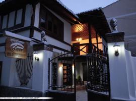 Guest House Bujtina Leon, Korçë