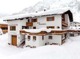 Haus Schrofenstein, Lech am Arlberg