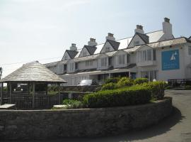 Trearddur Bay Hotel, Trearddur