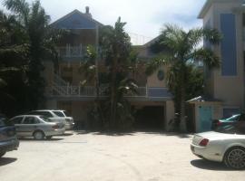 Captiva Island Inn, 캡티바