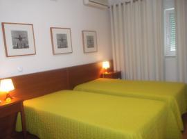 Hotel Gameiro, Entroncamento