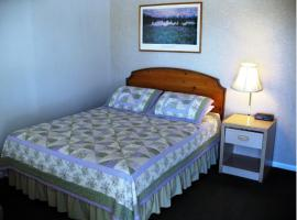 Golden West Motel, Klamath Falls