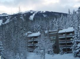 Tantalus Resort Lodge, Whistler