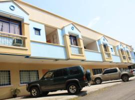 Dumaguete Springs Apartment, Dumaguete