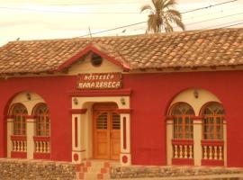 Hosteria Mama Rebeca, Hacienda San Juan