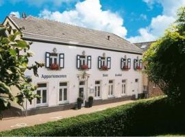 Appartementen Hotel Geuldal, Epen