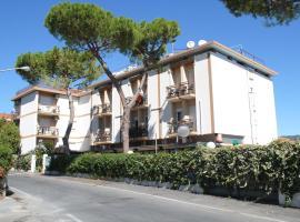 Astra Hotel, Diano Marina