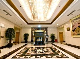 Shanghai Tongmao Hotel