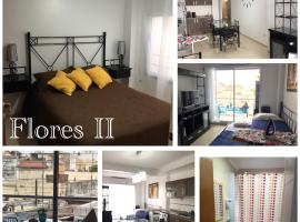 Apartamento Barrio Porteño Flores II, Buenos Aires