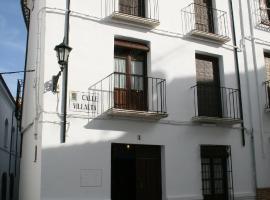 Casa Rural Villalta, Priego de Córdoba