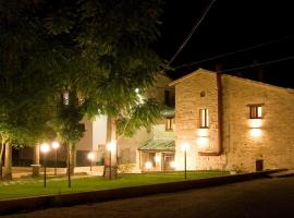 Villa Martina, Fermignano