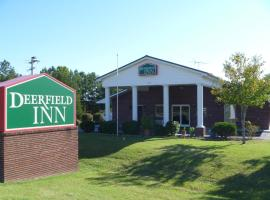 Deerfield Inn and Suites - Fairview, Fairview