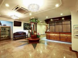 Dynasty Inn