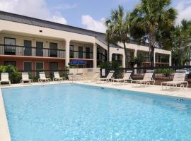 Baymont Inn and Suites Tallahassee, Tallahassee