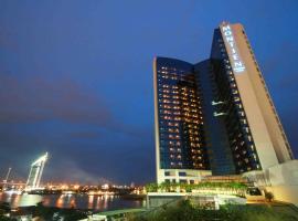 Montien Riverside Hotel, Бангкок